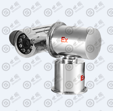 智能防爆一体化摄像机
