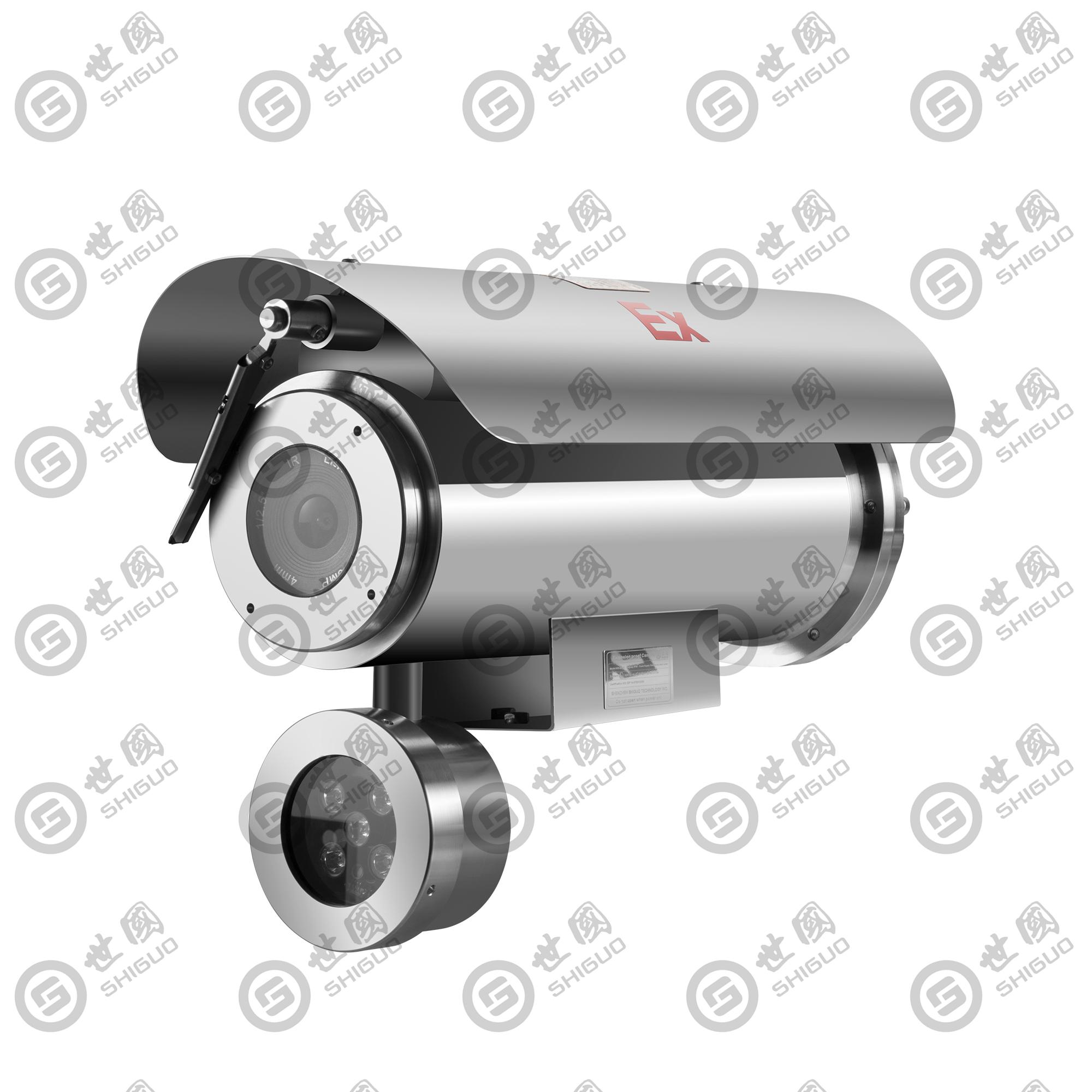 防爆红外摄像机,防爆热成像仪,防爆摄像头,防爆摄像机,防爆高清摄像机